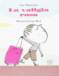 La valigia rosa