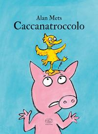 Caccanatroccolo
