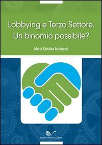 Lobbying e terzo settore