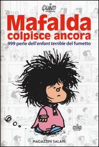 Mafalda colpisce ancora