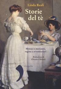 Storie del tè