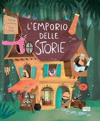 L'emporio delle storie