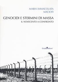Genocidi e stermini di massa