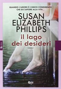 Il lago dei desideri: romanzo