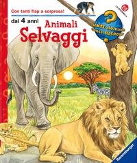 Animali selvaggi