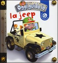 La jeep