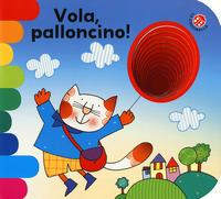 Vola, palloncino