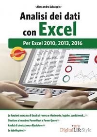 Analisi dei dati con Excel