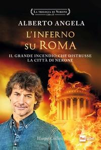 Libro 2: L'inferno su Roma