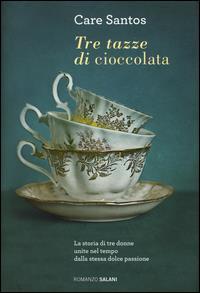 Tre tazze di cioccolata