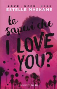 [1]: Lo sapevi che I love you?