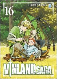 Vinland saga / Makoto Yukimura. 16