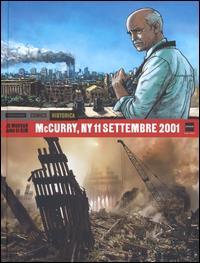 McCurry, NY 11 settembre 2001