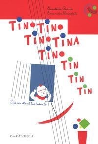 Tinotino Tinotina Tino tin tin tin