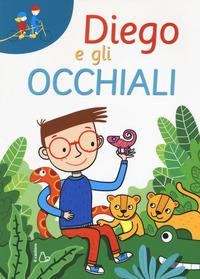 Diego e gli occhiali