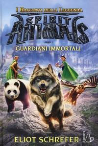 Guardiani immortali