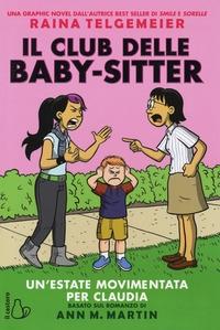 Il club delle baby-sitter [4]