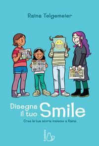 Disegna il tuo smile
