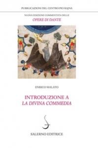 6.4: Introduzione a La Divina Commedia