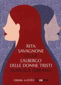 Rita Savagnone legge L'albergo delle donne tristi