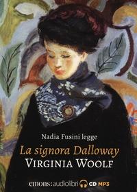 Nadia Fusini legge La signora Dalloway