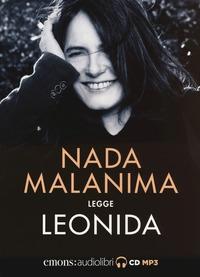 Nada Malanima legge Leonida