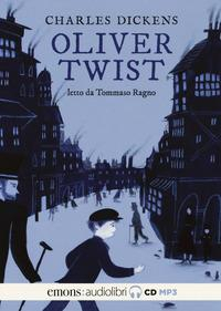 Oliver Twist [Audioregistrazione]