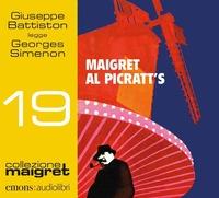 Giuseppe Battiston legge Maigret al Picratt's [Audioregistrazione]