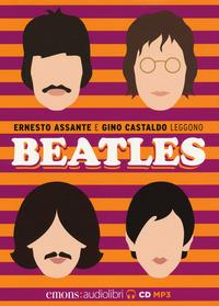 Beatles [Audioregistrazione]