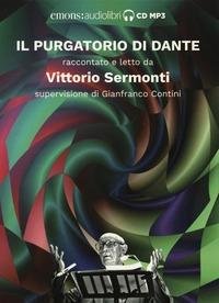 Il Purgatorio di Dante [Audioregistrazione]