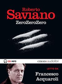 Zero Zero Zero [Audioregistrazione]