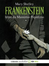 Frankenstein [Audioregistrazione]