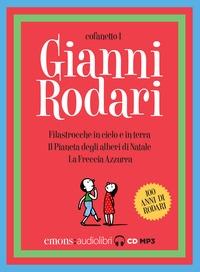 Gianni Rodari [Audioregistrazione] . Cofanetto 1