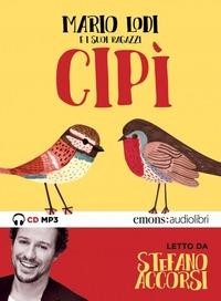Cipì [Audioregistrazione]