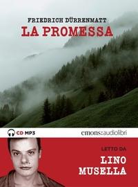 La promessa [Audioregistrazione]