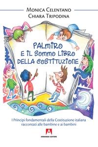 Palmiro e il sommo libro della Costituzione