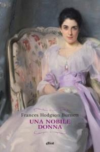 Una nobile donna