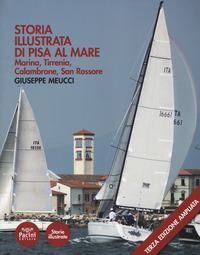 Storia illustrata di Pisa al mare