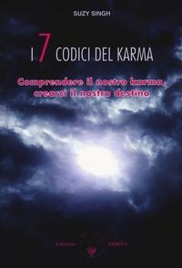 I sette codici del karma