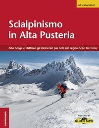 Scialpinismo in Alta Pusteria