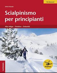 Scialpinismo per principianti