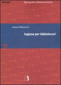Inglese per bibliotecari