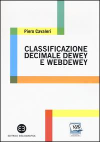 Classificazione decimale Dewey e WebDewey