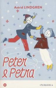 Peter e Petra e altri racconti