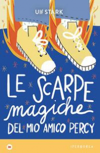 Le scarpe magiche del mio amico Percy