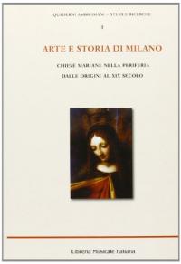 Arte e storia di Milano