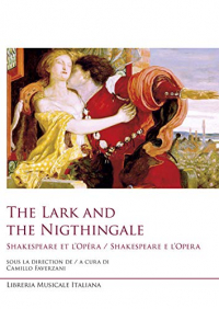 The lark and the nigthingale [sic]