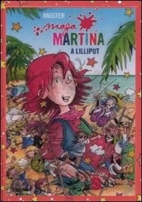 Maga Martina a Lilliput