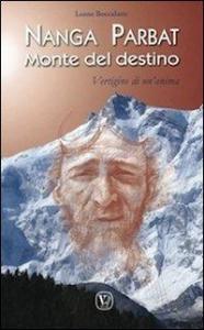 Nanga Parbat monte del destino