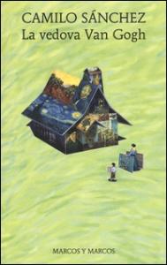 La vedova Van Gogh